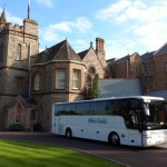 piltown coaches vanhool